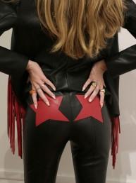 Pantalón de mujer colección otoño-invierno 2021